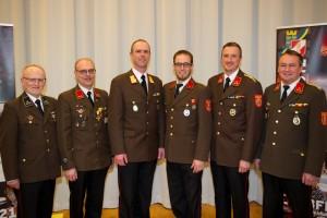Abschnittsfeuerwehrkommando Wr. Neustadt - Süd