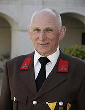 Karl Handler