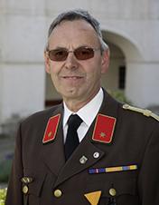 Johann Heissenberger
