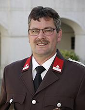 Bernhard Lechner
