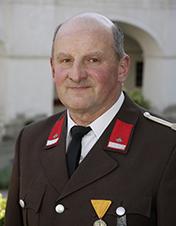 Johann Ungersböck