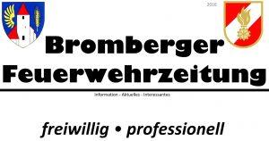 Feuerwehrzeitung