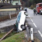 Fahrzeugbergung in Breitenstein