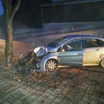 Verkehrsunfall Höhe Karnerwirt