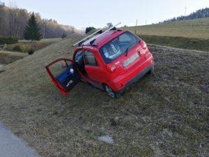 Fahrzeugbergung Stögersbach